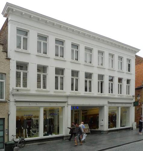 Brugge Noordzandstraat 50