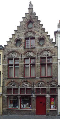 Brugge Noordzandstraat 53