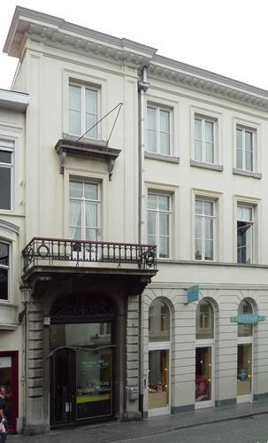 Brugge Noordzandstraat 57