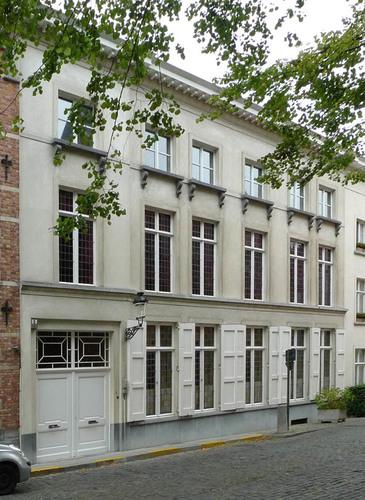 Brugge Ontvangersstraat 5