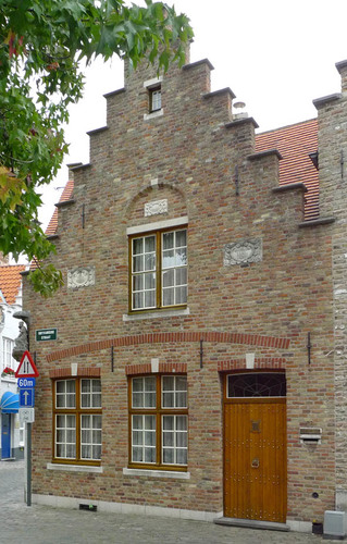 Brugge Ontvangersstraat 22
