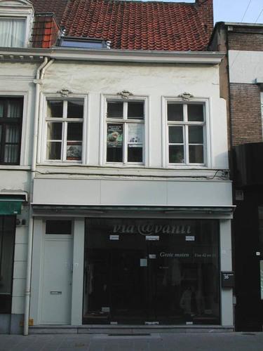 Voorstraat 33-35