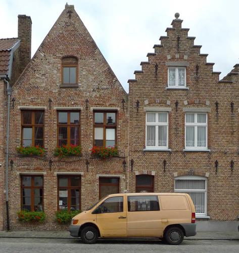 Brugge Sint-Clarastraat 58