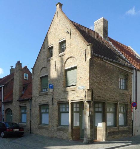 Brugge Vlamingdam 1
