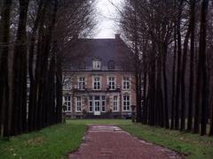 Domein kasteel van Hansbeke