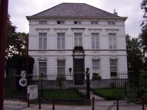 Deinze Cyriel Buyssestraat 44