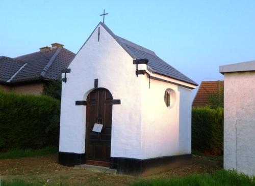 Tielt-Winge Oude Aarschotsebaan zonder nummer kapel