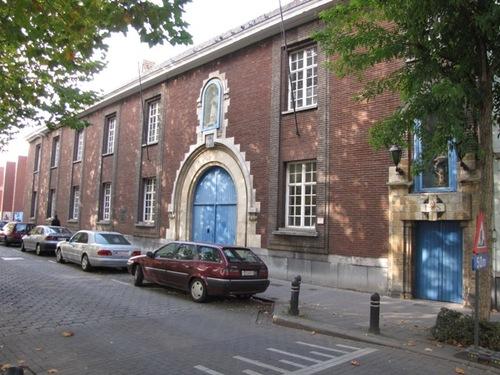 Gent Fratersplein 9
