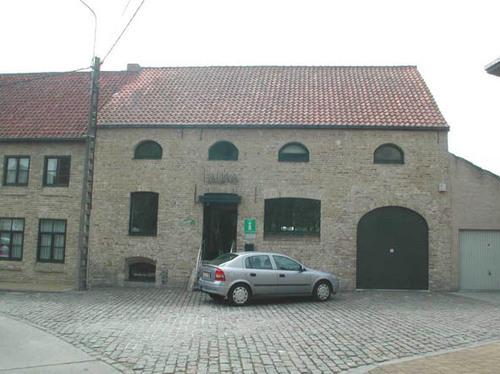 Markt z.nr. vml. brouwerij