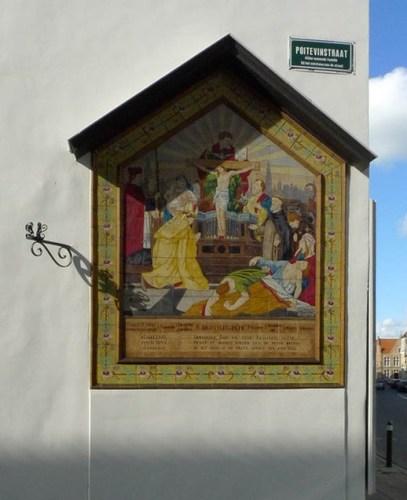 Brugge Poitevinstraat 2