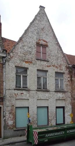 Brugge Wulfhagestraat 6