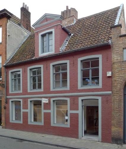 Brugge Wulfhagestraat 7-9