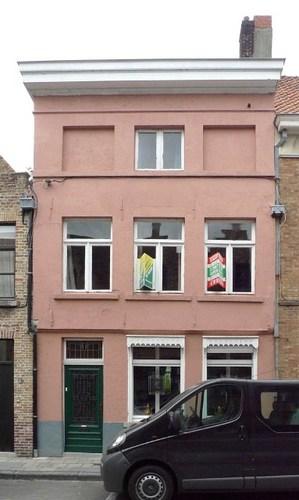 Brugge Wulfhagestraat 10