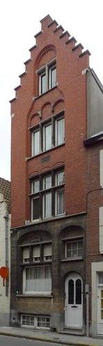 Brugge Wulfhagestraat 31