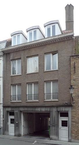 Brugge Wulfhagestraat 39-41