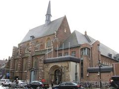 Sint-Elisabethgasthuis