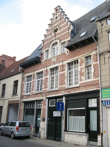 Leuven Brusselsestraat 168-170