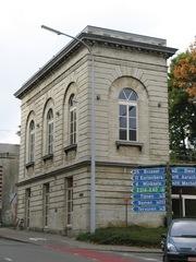 Leuven Brusselsestraat zonder nummer (https://id.erfgoed.net/afbeeldingen/120608)