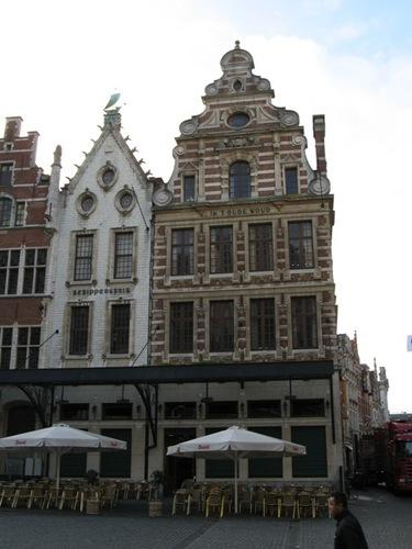 Leuven Grote Markt 13