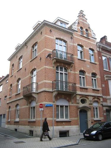 Leuven Koning Leopold I-straat 12