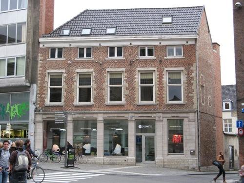 Leuven Naamsestraat 46