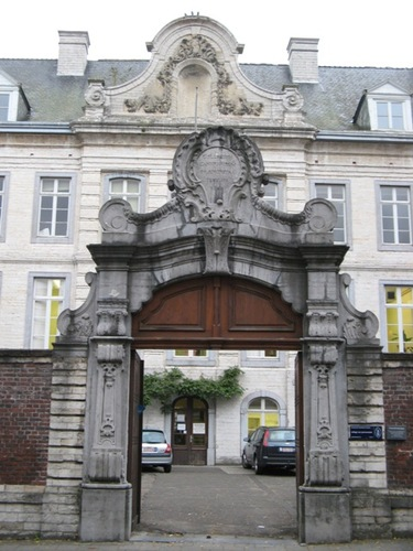 Leuven Naamsestraat 61