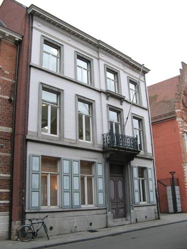 Leuven Naamsestraat 69-71