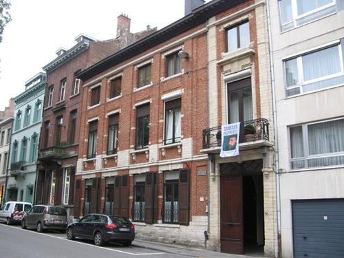 Leuven Naamsestraat 70
