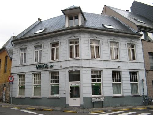 Leuven Parkstraat 1