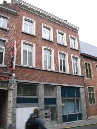 Leuven Naamsestraat 91