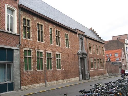 Leuven Naamsestraat 93