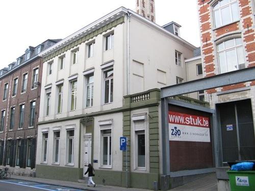 Diest Naamsestraat 98