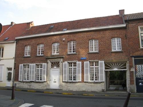 Leuven Naamsestraat 137-137A