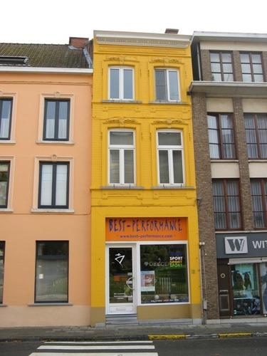 Leuven Naamsestraat 159