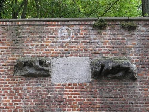 Leuven Schapenstraat zonder nummer