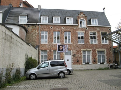 Leuven Sint-Antoniusberg 3