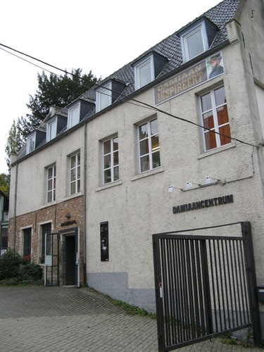 Leuven Sint-Antoniusberg 5
