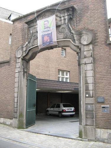 Leuven Sint-Antoniusberg 11