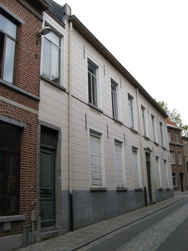 Leuven Sint-Antoniusberg 12-14