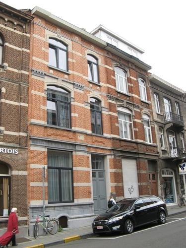 Leuven Jan-Pieter Minckelersstraat 22-24