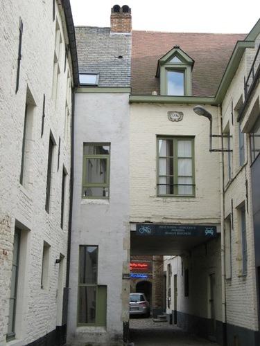 Leuven Busleidengang 1