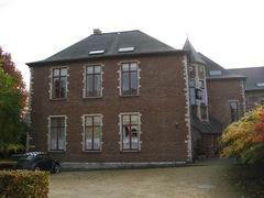 Abtskwartier Sint-Geertruiabdij