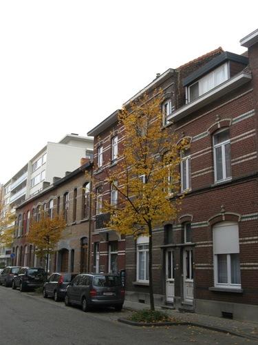 Leuven Jan-Pieter Minckelersstraat 71-57