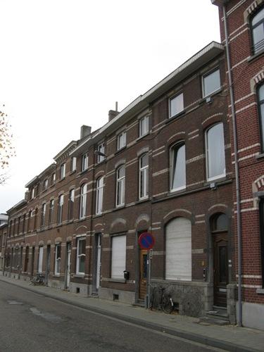 Leuven Jan-Pieter Minckelersstraat 95-109