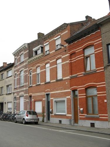 Leuven Jan-Pieter Minckelersstraat 114-120