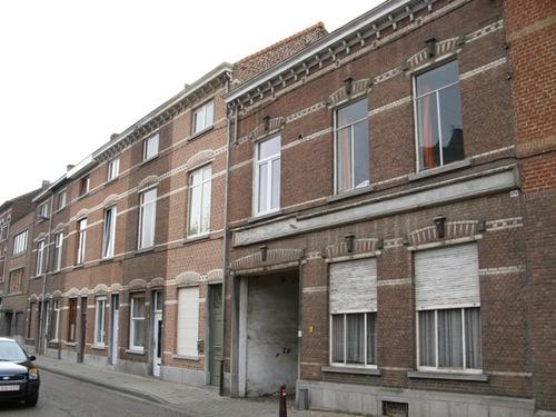 Leuven Jan-Pieter Minckelersstraat 117-131