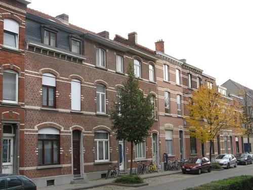 Leuven Jan-Pieter Minckelersstraat 142-156