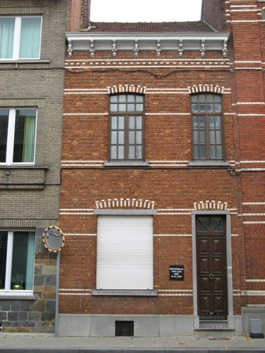 Leuven Jan-Pieter Minckelersstraat 162