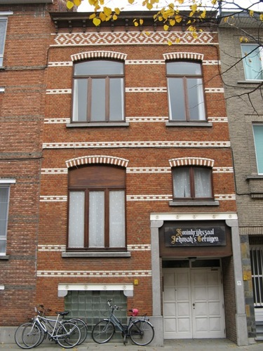 Leuven Jan-Pieter Minckelersstraat 166