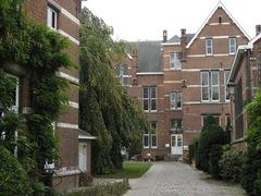 Hoger Instituut voor Wijsbegeerte en Seminarie Leo XIII